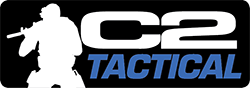C2 Tactical Tempe Logo